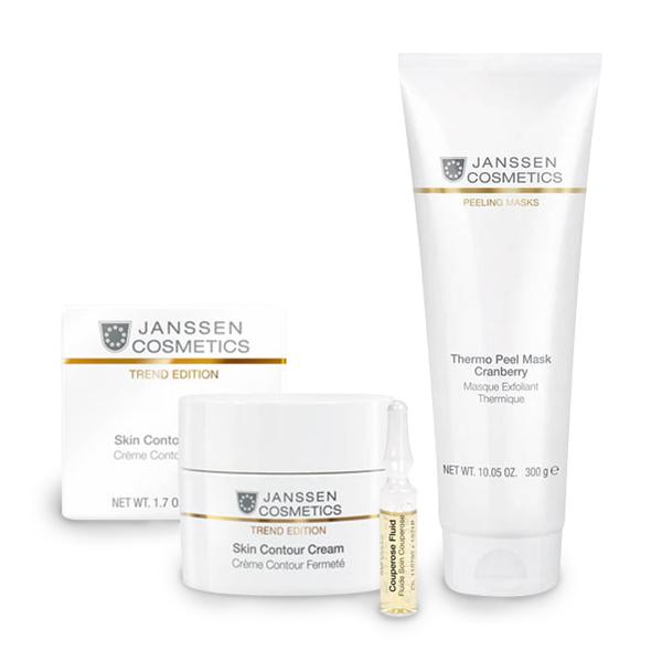 produkty JANSSEN COSMETICS
